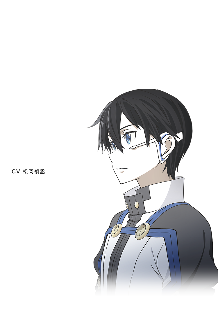 Character 劇場版 ソードアート オンライン オーディナル