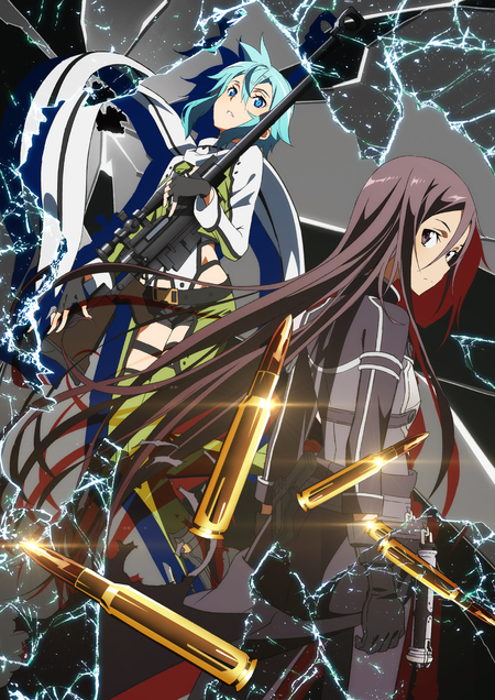 Sword Art Online fans! - NEWS | SWORD ART ONLINE The Movie